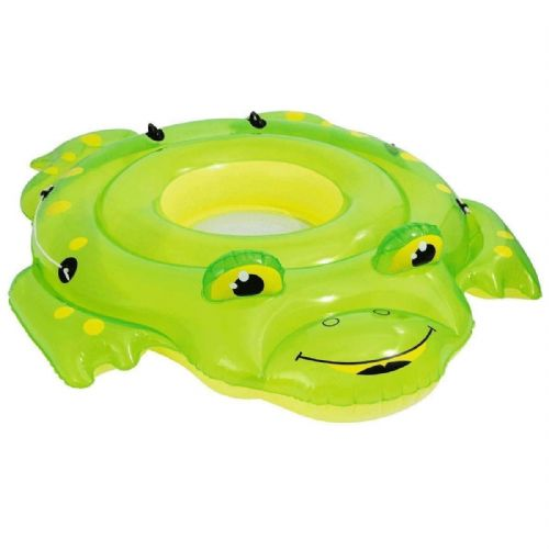 Bestway CoolerZ 7ft (213cm) Inflatable Frog Float Extra Large Float